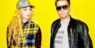Ting Tings added to the Party In The Park line-up