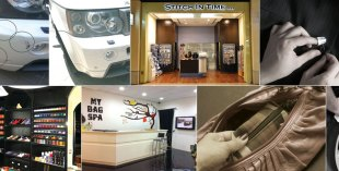 Repair shops in Dubai