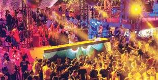 Dixon to host Blue Marlin Ibiza UAE birthday bash