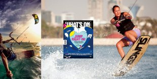 Things to do in Dubai in May