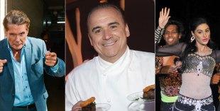 _Jean Georges Vongerichten Dubai restaurant opening party