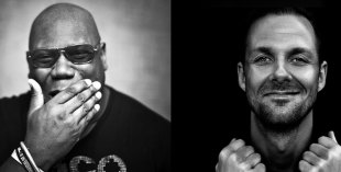 carl cox and adam beyer