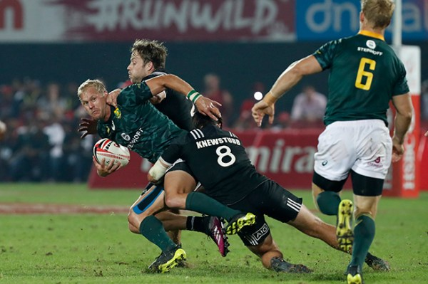 Win! Tickets to the Emirates Airline Dubai Rugby Sevens