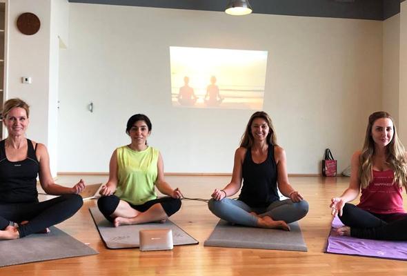Zen Yoga copy 8 awesome things to do in Dubai this week - Dubai