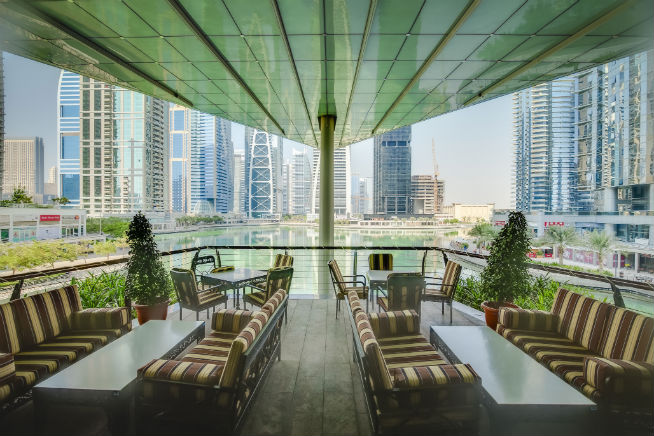 Things To Do In Dubai This Weekend October 9 11 What S On