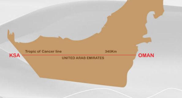 tropic of cancer max calderan