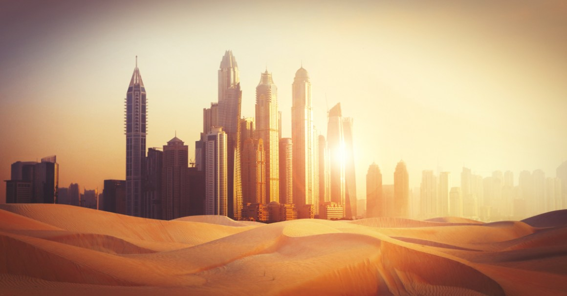 UAE weather: Temperatures to exceed 40 degrees this weekend