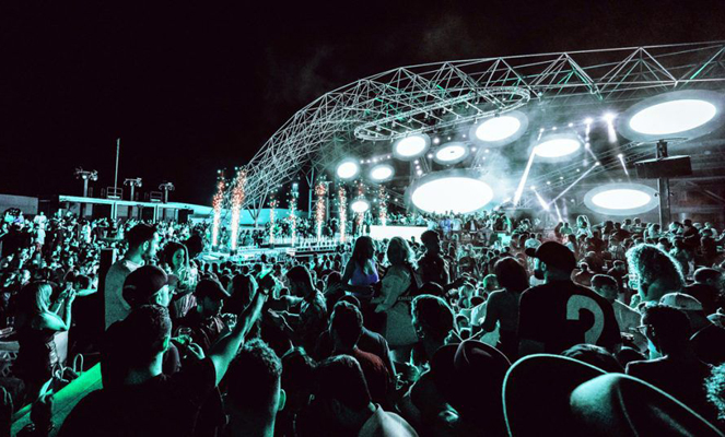 Nightlife Dubai Clubs Live Music And Events