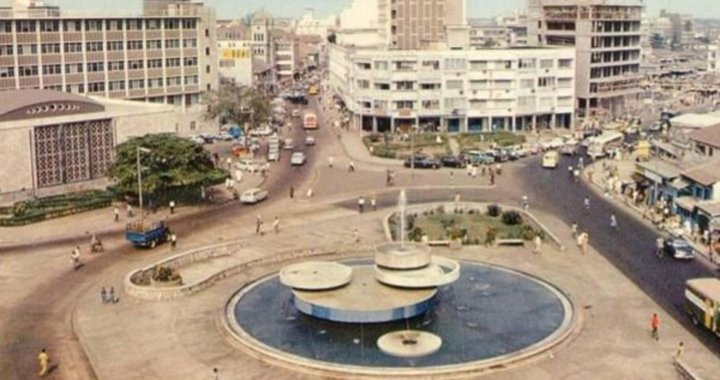 Renaming Tinubu Square and why documentation is everything!