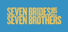 Seven Brides for Seven Brothers. Open Air Theatre.
