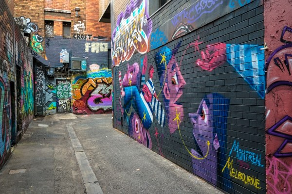 Street art guide to Melbourne |City of Melbourne What's On ...