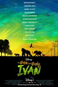 "The One And Only Ivan"" Disney+ Release Date Changed 