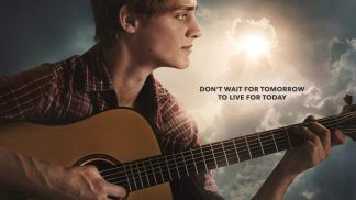 """Zach Sobiech's Mother Shares How God is Still Using Her Son's Story in New Disney+ Film """"Clouds"""""""