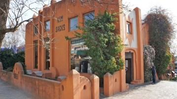 The Kims Sacks Gallery