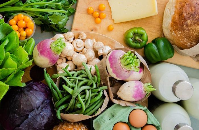 Gauteng's Slow Food Guide