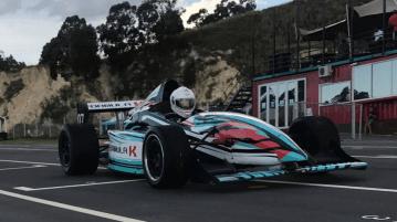 Formula-K South Africa