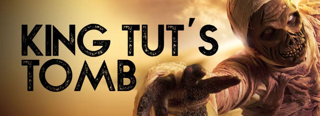 King Tut's Tomb Escape Room