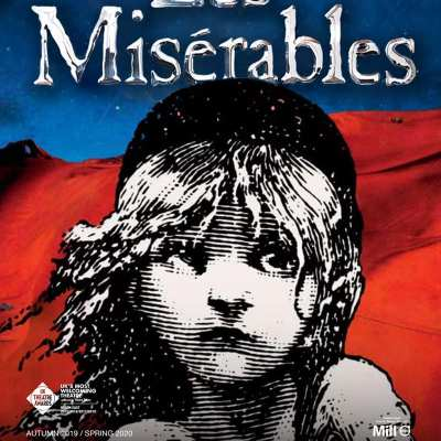 Les miserables - Theatre Royals Newcastle