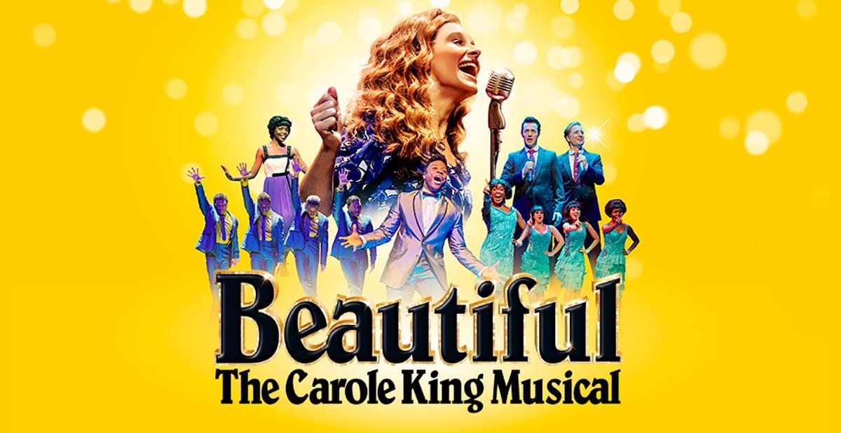 Beautiful - Carole King Musical
