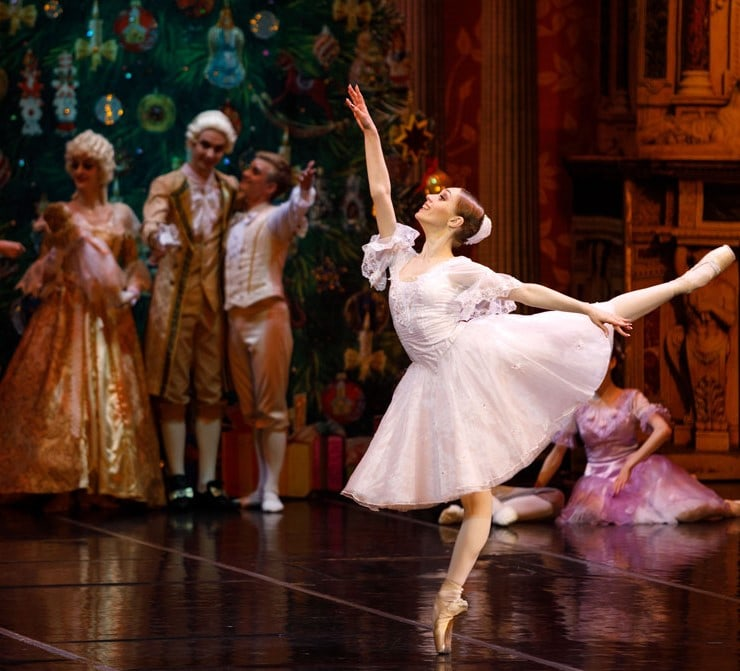 Russian State Ballet & Opera House presents: The Nutcracker