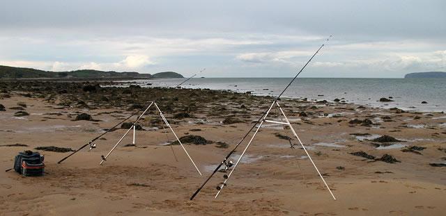 fishing anglesey
