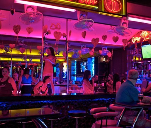From A Love Story In A Pattaya Go Go Bar To A New 4 Year Thailand Visa