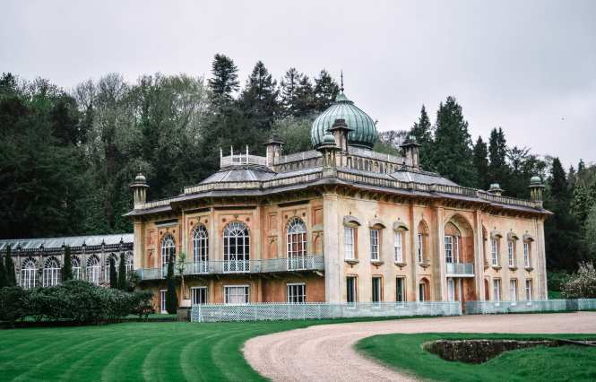 Sezincote - An Indian Palace In the Heart Of The British Countryside - #uk #uktravel #travel #travelbloggers #travelblog #sezincote #slowtravel