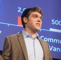 Ben Wellington Ted Talk