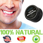 100 Natural Charcoal Teeth Whitening Powder + Detoxifier ORGANIC COCONUT ACTIVA
