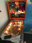 SINBAD 1978 DIGITAL PINBALL MACHINE FOR 4 PLAYERS EXCELLENT CONDITION