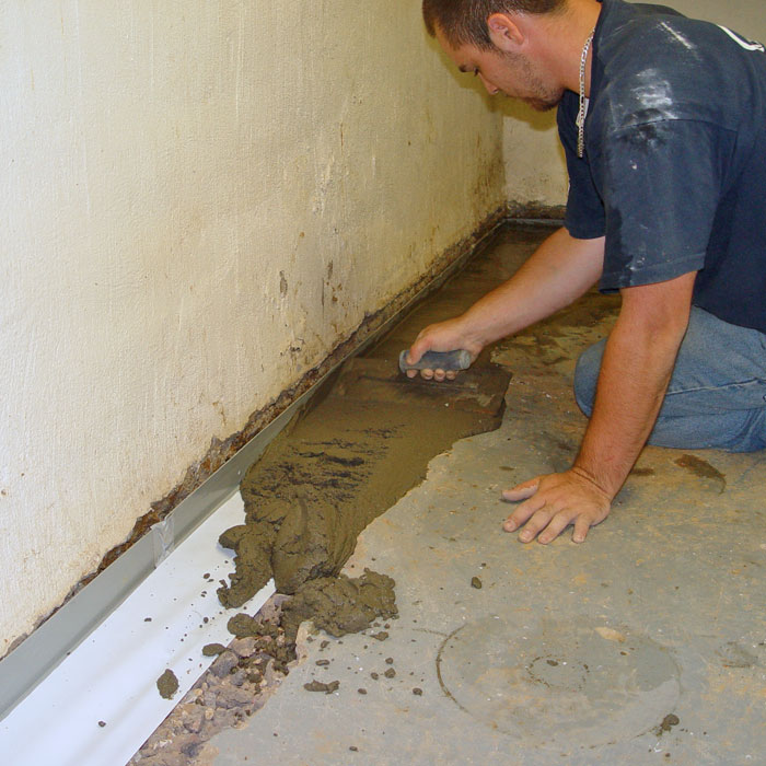 How Much Does It Cost To Have A Drain Tile System Installed In Your