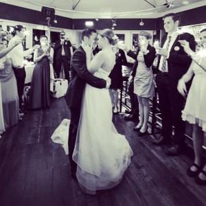 wedding dance photo dj party
