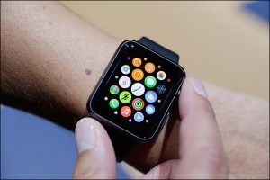 how much apple watch cost