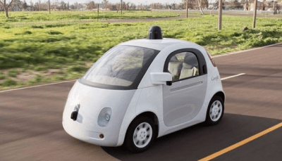 Driverless Cars Self Driving Vehicle
