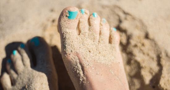 Manicure Pedicure Cost