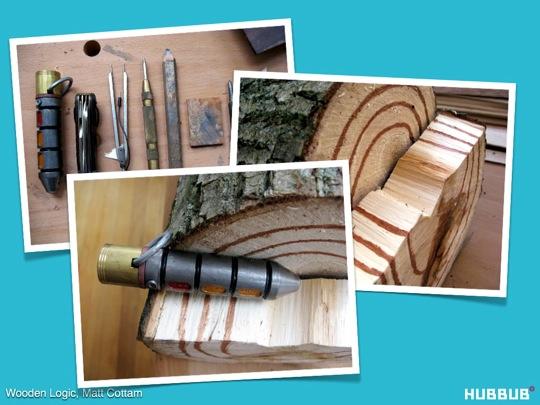 Computational Wood