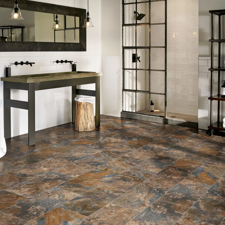 advantages of armstrong alterna tile