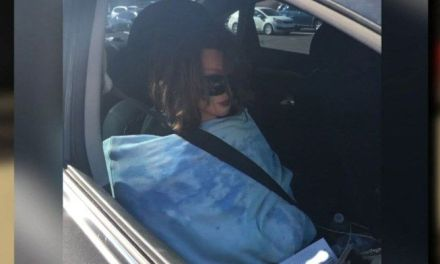 Woman cited for driving with mannequin in HOV lane
