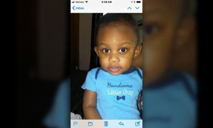 Search continues for 1-year-old after vehicle caught in floodwaters in NC