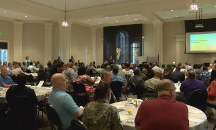 Richmond County School System hosts PIE program breakfast