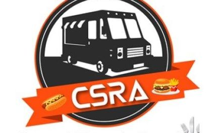 3rd Annual CSRA Food Truck Festival Coming to Augusta Commons