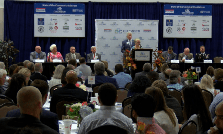 Columbia County's State of the Community Address