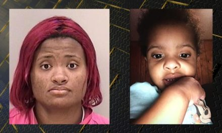 UPDATE: Augusta mother and 14-month-old daughter found