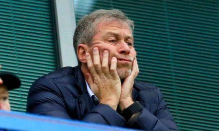 Abramovich ends Swiss residency bid after 'defamatory' claim