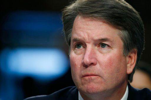 High drama in Senate for pivotal Kavanaugh-Ford showdown