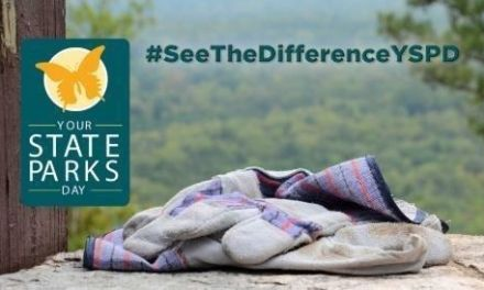 Volunteers needed for Your State Parks Day 2018