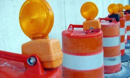 Temporary Road Closure on Faircloth Drive in Columbia County