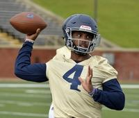 Drug charge dropped against Georgia Southern QB Werts