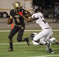 Strom Thurmond stays hot to beat North Augusta on the road
