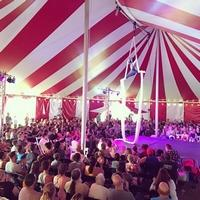 Circus events to come to Evans Towne Center Park